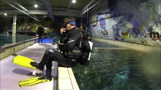 preview picture of video 'Friendly Divers 2014 im DIVERS Indoor Aufkirchen'