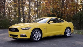 2015 Ford Mustang GT Premium - WR TV Walkaround