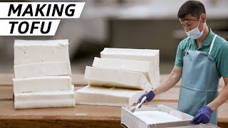 How the Finest Tofu in America is Handmade Every Day — Handmade thumbnail