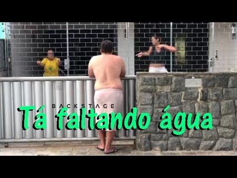 Pegadinha - Tá Faltando Água