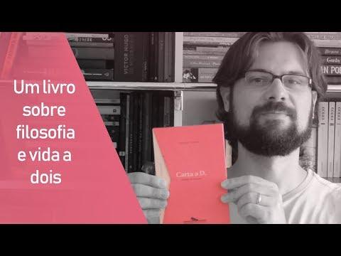 Carta a D. - História de um amor / André Gorz