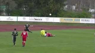 preview picture of video 'FC Erding : TSV Allershausen 0:0'