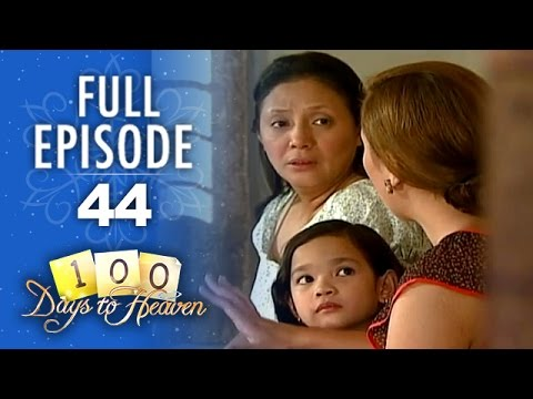100 Days To Heaven - Episode 44