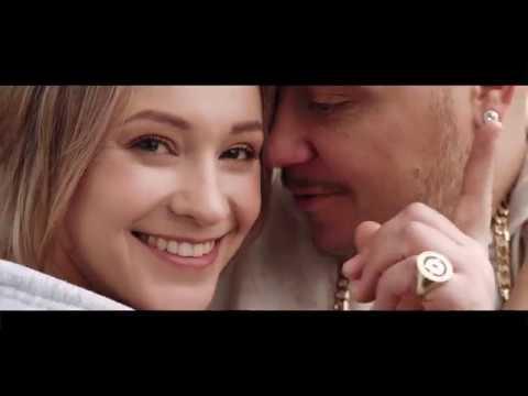 Доминик Джокер и Катя Кокорина — Love story