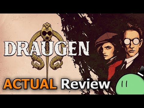 Draugen (ACTUAL Game Review) video thumbnail