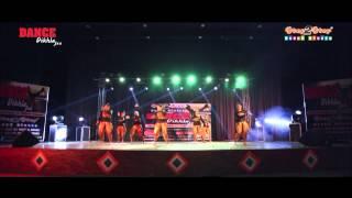 O Haseena | 2 Number | Jugni Ji Dance Performance  By Step2Step Dance Studio