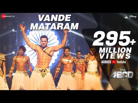 Vande Mataram Abcd 2  Shraddha Kapoor