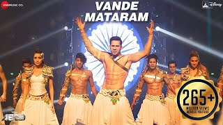 Vande Mataram Full Video | Disney ABCD 2 | Varun Dhawan & Shraddha Kapoor | Daler Mehndi | Badshah  IMAGES, GIF, ANIMATED GIF, WALLPAPER, STICKER FOR WHATSAPP & FACEBOOK