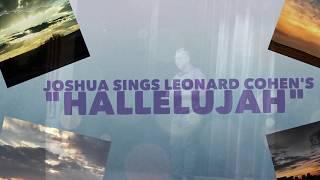 Joshua Sings Hallelujah