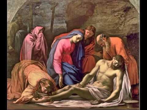 Jean Gilles Messe des Morts [Requiem]