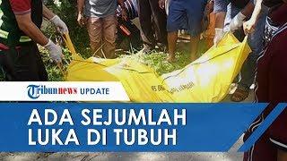 Presenter TVRI Sultra Ditemukan Tewas di Selokan, Banyak Luka Robek di Tubuh Korban