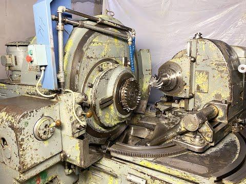 Gleason No 26 Bevel Gear Generator
