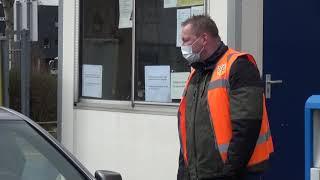 Kaatsheuvel brengt drive-instembureau terug