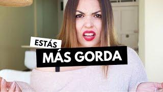 😱 ¡¡ ESTÁS MÁS GORDA !! 😱 | Pretty And Olé