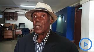Football legend Nyapada laments that the government has neglected its