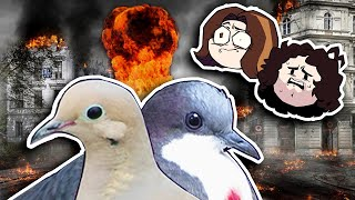 Chaos and Destruction Loom Imminent - Hatoful boyfriend