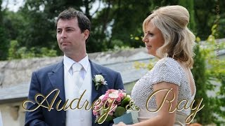 My first Wedding Film , Audrey & Ray