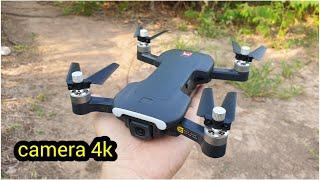 Mjx Bugs 7 - Flycam mini có camera 4k - KimGuNi