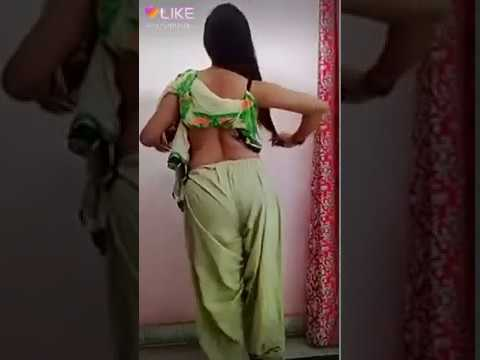 Punjabi hd fanny video