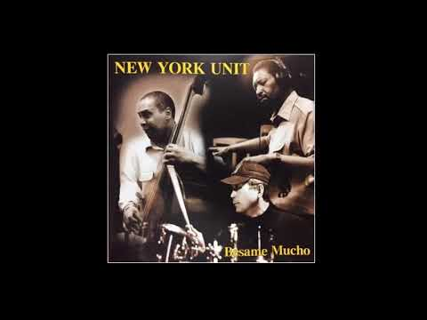 The Sticks - New York Unit ( John Hicks, Santi Debriano, Tatsuya Nakamura ) online metal music video by NEW YORK UNIT