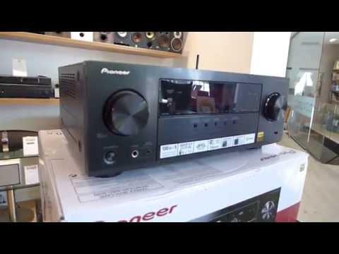 Amplificador Pioneer VSX830