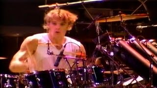 The Police ~ Message in a Bottle ~ Synchronicity Concert [1983]