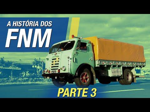 Comboio de FNM chega em Bonito (MS) - Parte 3 | BRC