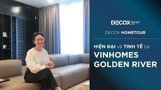 [Decox Home Tour] Căn hộ lý tưởng cho gia đình bạn tại Vinhomes...