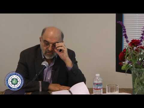 دکتر عبدالکریم سروش- شرح  مثنوی, دفتر نخست - جلسه دوم