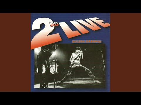 Heartbeat (Live)