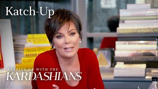 """""""Keeping Up With the Kardashians"""" Katch-Up S14, EP.11 