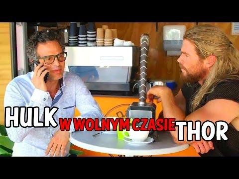 Kup w Mohylewie młot Thora