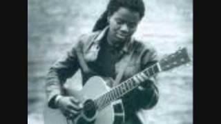 Tracy Chapman - Crossroads video