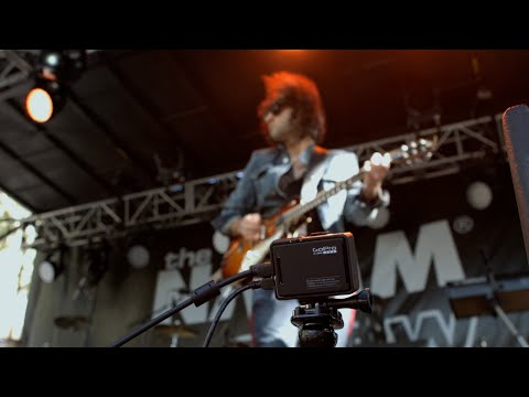 Datavideo HS-2200 and GoPro: 26 Bands Live at NAMM 2015