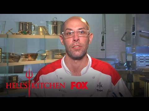 Hell S Kitchen Winners Rank Michelle Tribble Against 16
