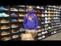 Lil Pump Goes Shopping For Sneakers With CoolKicks