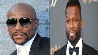 BREAKING NEWS: FLOYD MAYWEATHER DESTROYED & WARNS 50 CENT OVER BAD MADINA ON INSTAGRAM
