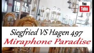 Siegfried Vs Hagen 497