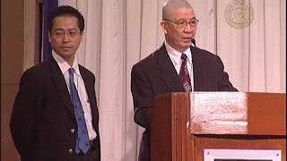 2006 - Đại Hội Vô Vi Kỳ Thứ 25 - Hội Tụ Vinh Quang - P1