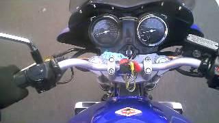 preview picture of video 'Honda CB900 F-2 Hornet 2002 52 13K FSH £1 Start (UK Delivery £99+VAT) :)'