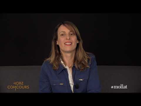Gaëlle Bohé - Le prix Hors Concours