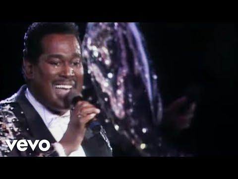 Luther Vandross - For You to Love (from Live at Wembley)