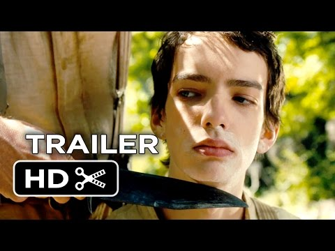 Slow West TRAILER 1 (2015) - Kodi Smit-McPhee, Rory McCann Western HD