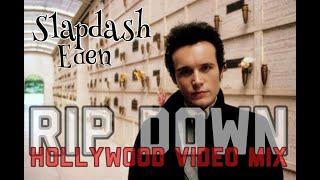 Adam Ant - Rip Down (Slapdash Eden Hollywood Video Mix)