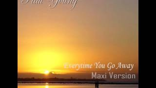 Paul Young - Everytime You Go Away Maxi Version (mbZX)