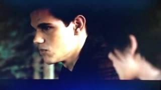 Сумерки Сто лет спустя продолжая историю , Breaking Dawn Part 1 Deleted Scene - Alice & Jacob Talk
