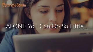 OrangeScrum video