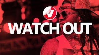 "Hard Trap Beat Instrumental 2016 [2 Chainz Type Beat] - ""Watch Out"""