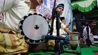 """SKIL DARBUKA . """" KU KU KU """" Bintang Tamu AHMAD TUMBUK  Vocalis Attaufiq ATTAUFIQ"""