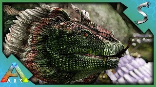 FIGHTING THROUGH SWARMS OF INSECTS FOR ANOTHER ARTIFACT! - Ultimate Ark [E24 - The Island]